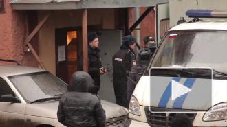 В Петербурге мужчина, расстрелявший из пистолета автобусную обстановку, получил 4 месяца исправительных работ