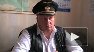 Вадим Базыкин о крушении Ту-134: «Коллектив летчиков в Петрозаводске очень серьезный»
