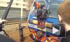 Зацеперы избили машиниста поезда Ораниенбаум - Санкт-Петербург