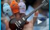 В Петербурге гремел яростный рок в поддержку Pussy Riot
