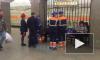 """Движение по """"оранжевой"""" ветке в метро после происшествия восстановлено"""