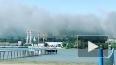 В Ростове бушует ужасный пожар