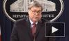 """Генпрокурор США заявил об """"иностранном вмешательстве"""" в протесты в стране"""