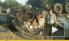 Начальник полиции Ростова-на-Дону разбился на мотоцикле, убив водителя КамАЗа