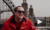 В Петербурге рэпер Хамиль презентовал новый клип с Упсала-Цирком