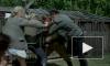"""""""Уходящая натура"""": на съемках 3, 4 серий произошла массовая драка"""