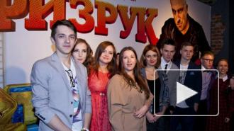 Сериал Физрук: Нагиев сам выбрал Полину Гренц на роль Саши Мамаевой