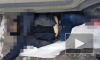 """Арестовали налетчика, пострадавшего в перестрелке с военным у ТРК """"Атлантик-Сити"""""""