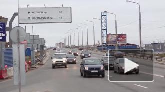 Петербургский ЗСД повышает стоимость проезда с 28 мая. Сколько будут платить автомобилисты
