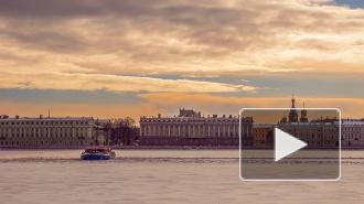 Петербург стал одним из лучших городов для путешествия в майские праздники