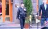 Марк Алмонд приехал в Санкт-Петербург