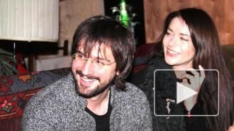Актриса Марина Александрова тайно обвенчалась