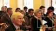 Пленум СЖ: Смольный и журналисты постараются вместе ...