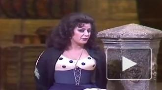 В Москве должны поставить памятник Елене Образцовой, звезде российской оперы, которая скончалась в Германии