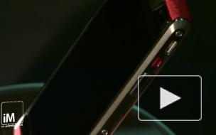 """""""Ну и гаджеты"""": телефоны Vertu Aster VS Signature Touch"""