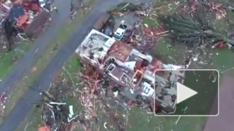 Торнадо в Теннесси унес жизни 25 человек