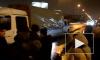 """В Автово """"Газель"""" подбила маршрутку на светофоре. Пострадали пять пассажиров"""