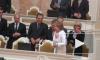 На утверждении губернатором Полтавченко главным героем стала Матвиенко