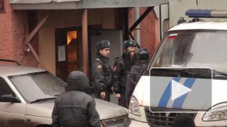 В Ленобласти задержали трех угонщиков и нашли у них в боксе три угнанные машины