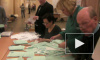 В Купчино продолжается борьба против вброшенных бюллетеней