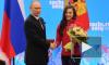 Аделина Сотникова: любовь болельщиков и фото с Путиным