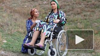 """""""Весной расцветает любовь"""": на съемках 11, 12, 13 серий актриса, получив травму, стала жертвой бомжей"""