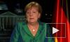 Путин и Меркель согласились, что бои в Ливии нужно прекратить