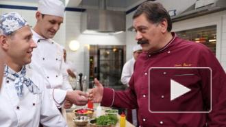 """""""Кухня"""", 3 сезон: чертовщина на кухне и фирменный соус от Макса"""