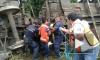 В Мексике перевернулся поезд с нелегалами: 6 погибших, 53 раненых