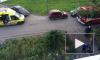 Пьяный мужик упал с 5 этажа на улице Композиторов после ссоры с женой