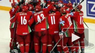 Чемпионат мира по хоккею: россиянин не помог Беларуси обыграть Швецию