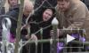 Еще одного погибшего в крушении А321 похоронили в Петербурге - отца и любящего сына Тимура Миллера