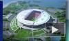 В Петербурге пройдет жеребьевка чемпионата мира по футболу