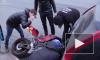 В Пушкине сотрудник ГИБДД открыл стрельбу по 19-летнему байкеру и его подружке