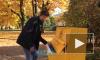 Петербуржцы продолжают радовать прохожих игрой на желтом пианино