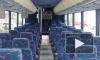 Ночные автобусы, дублирующие ветки метро, прекращают работу