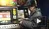 На петербургской автомойке обнаружили зал с игровыми автоматами