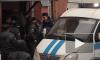 В Апатитах подростки избили полицейских