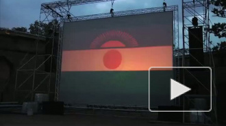 Советское кино под ритмы хип-хопа