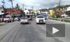 В Паттайе местный пьяный водитель врезался в пикап с 10 россиянами, два человека пострадали