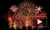 МЧС Санкт-Петербурга опубликовал список площадок для запусков фейерверков в Новогоднюю ночь