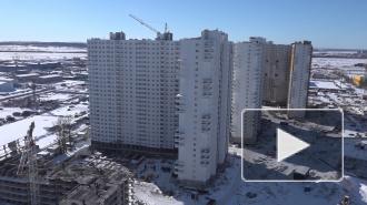 В Петербурге недобросовестные застройщики будут нести уголовную ответственность