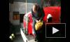 Как парголовские пожарные признаются в любви