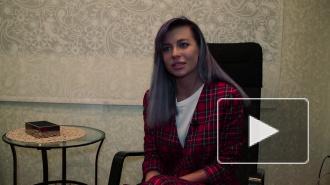Лина Дембикова дала советы по выбору наряда на Новый год