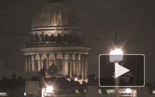 Петербург в блюзовых тонах