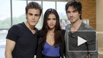 """""""Дневники вампира"""", 6 сезон: с выходом 6 серии стало известно - скоро сериал лишится одного из главных героев"""