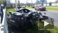 """Футболист Андрей Ещенко разбил """"в мясо"""" свой Nissan GT-R"""