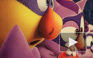 Скоро премьера: Смешарики спасут мир