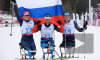 Паралимпиада, медальный зачет: Россия уверенно занимает 1-е место с 15-ю медалями