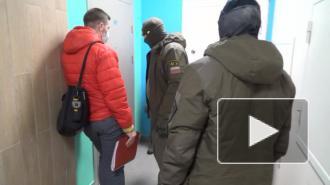 ФСБ задержала лидера ОПГ по делу о вымогательстве в Петербурге